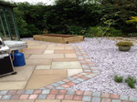 Fossil Paving