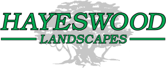 Hayeswood Landscapes - Logo